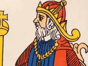 L'Empereur , l'homme qui réussit