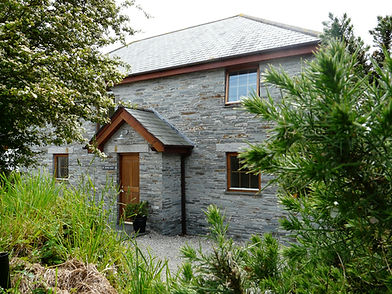 St Johns  View Stone fronted cottage