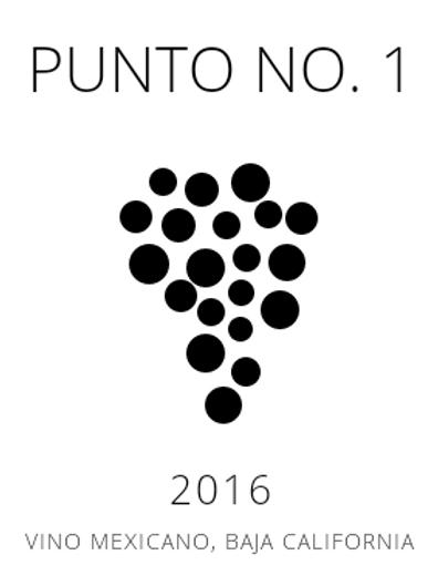 Punto 1 - 2016