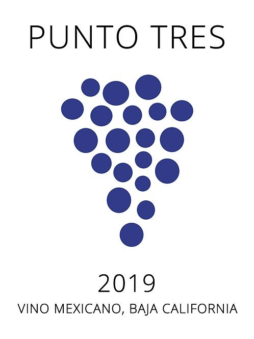 Punto 3 - 2019 - 3 Botellas