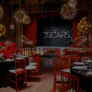 The Oscars Birthday Party