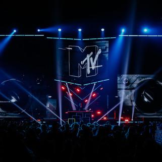 MTV Russia - 20 лет