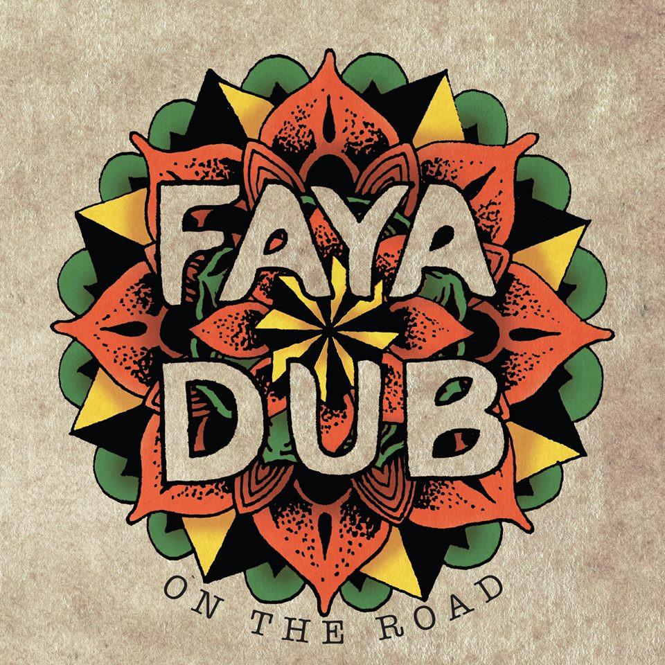 FAYA DUB