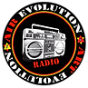 Art Evolution-logo radio.png