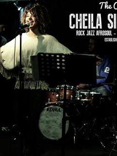CHEILA SIMONE