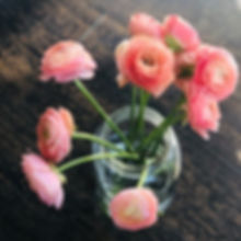Who else loves Ranunculus as much as I d