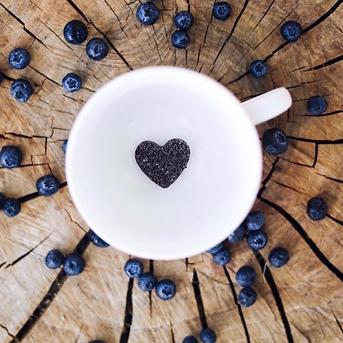 Tea Drops: Blueberry Acai