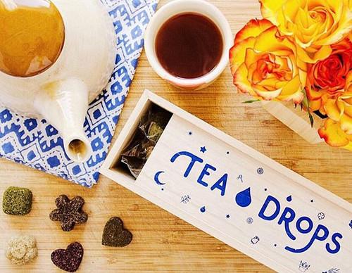 Tea Drops: Variety Pack