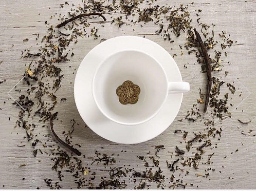 Tea Drops: Vanilla White Tea