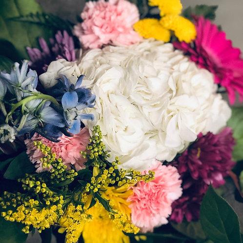Monthly Pop Up Bouquet