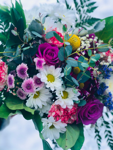 Monthly Bouquet Subscription