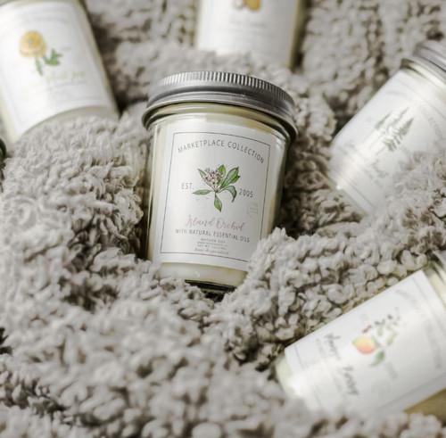 Marketplace Jar