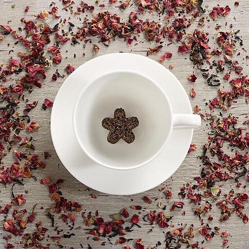 Tea Drops: Rose Earl Grey
