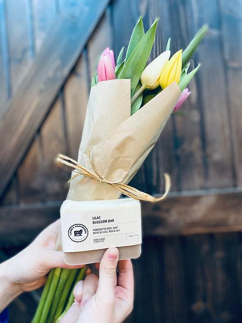 Administration Day Tulip & Soap Bundle