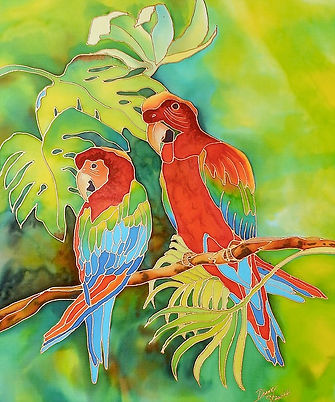 Parrotes en Paradiso.jpg