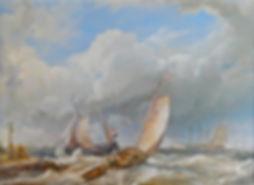 Sailing(18x24).JPG