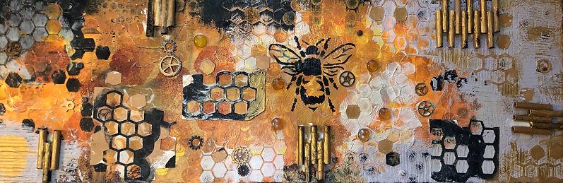 As Sweet As Honey h12 w36.jpg