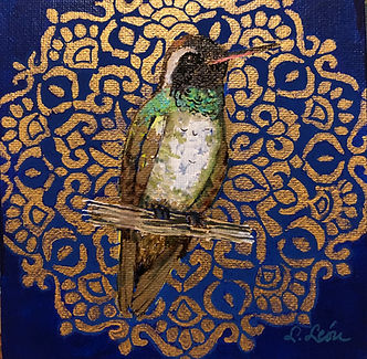 Royal Hummingbird framed h7 w7.jpeg