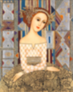 Beatrice - Dante's Eternal Muse_16x20.jp