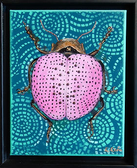 Mondrian Meets the Beetles h10 w8.jpg