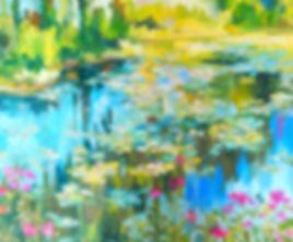 Enchanted Pond h20 w24.jpg