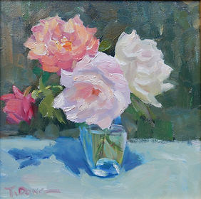 Roses from My Garden h12 w12.jpg