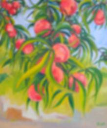 Summer Peaches h24 w20.jpg
