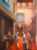 Renaissance Quartet h24 w18.jpg