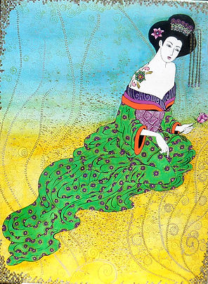 Geisha II h24%22 w18%22.jpg