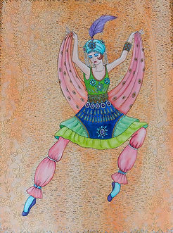 The Spirit of Ballet Russe II.jpg