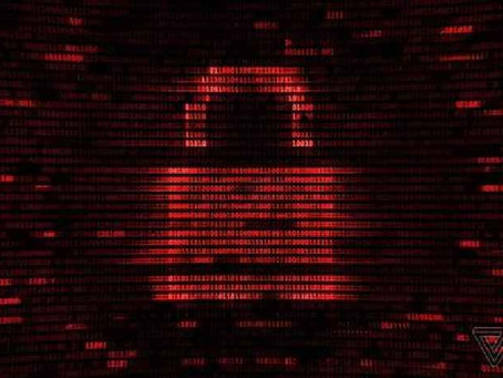 A Cybersecurity Firm Was Hacked
