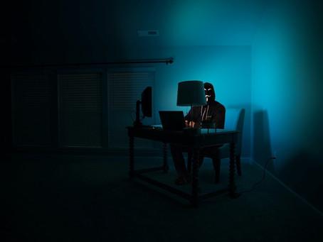 The Dark Web is Growing