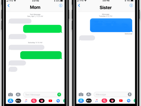 Apple Said iMessage on Android Would Hurt More Than Help