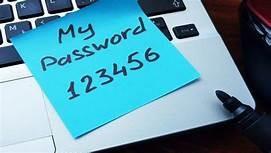 WFH Passwords