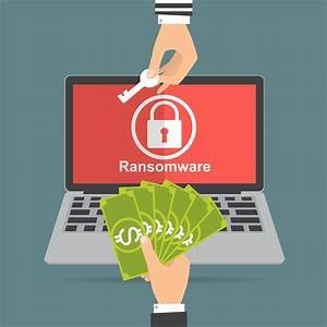 Ransomware was a Big Issue Last Year