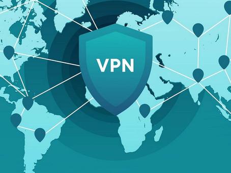 WFH VPN