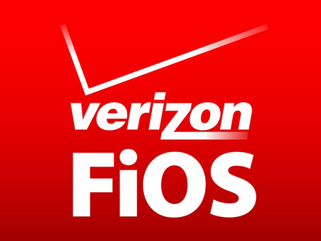 Verizon Fios Goes Down