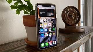 iOS 14 Bug