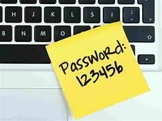 The Top 10 Worst Passwords