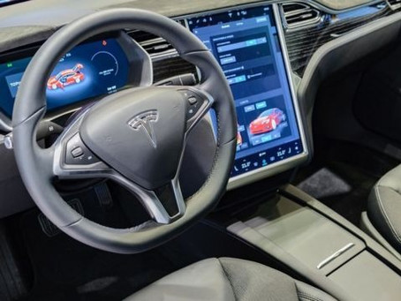 More Issues With Tesla
