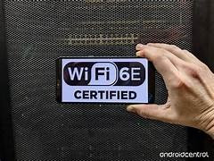 Wi-Fi is Changing