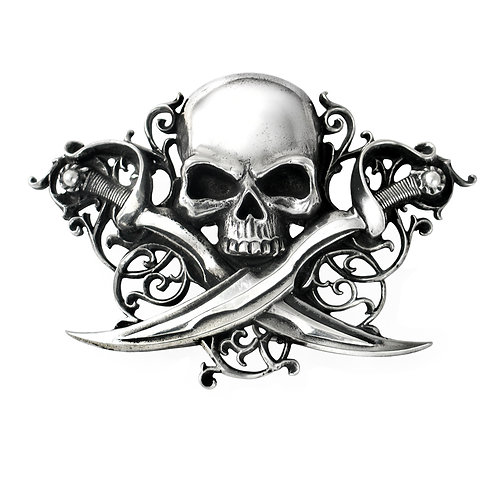 ALCHEMY GOTHIC B75 LETTER OF MARQUE