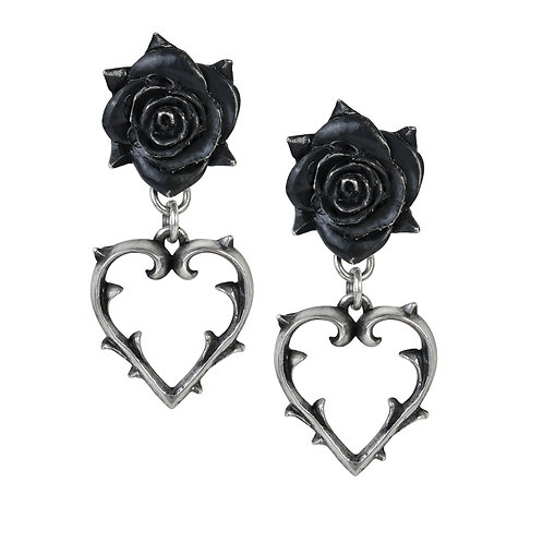 ALCHEMY GOTHIC E365 WOUNDED LOVE