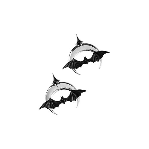 KILLSTAR CHIROPTERA EARRINGS