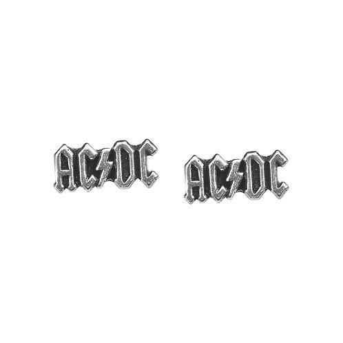 ALCHEMY GOTHIC PE4 AC/DC: LOGO