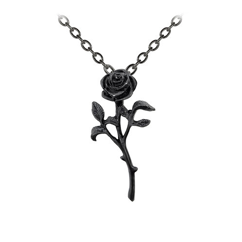 ALCHEMY GOTHIC P695 THE ROMANCE OF THE BLACK ROSE