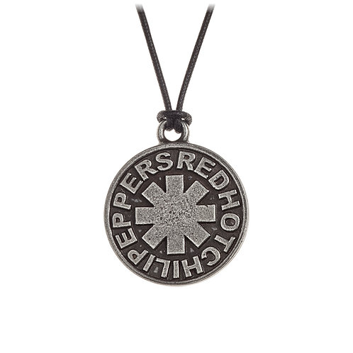 ALCHEMY GOTHIC PP503 RED HOT CHILLI PEPPERS: ASTERISK CIRCLE
