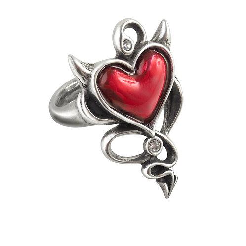 ALCHEMY GOTHIC ULFR6 DEVIL HEART