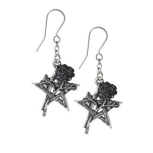 ALCHEMY GOTHIC E402 RUAH VERED