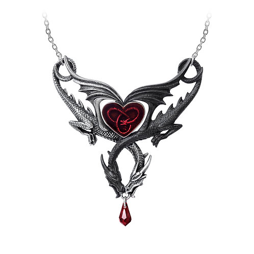 ALCHEMY GOTHIC P915 THE CONFLUENCE OF OPPOSITES